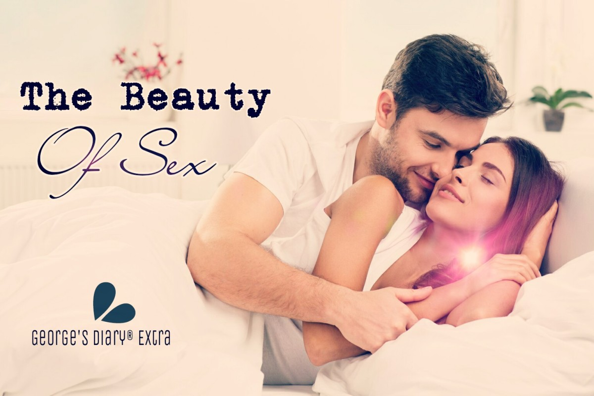 THE BEAUTY OF SEX