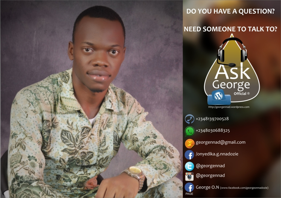 ask George official