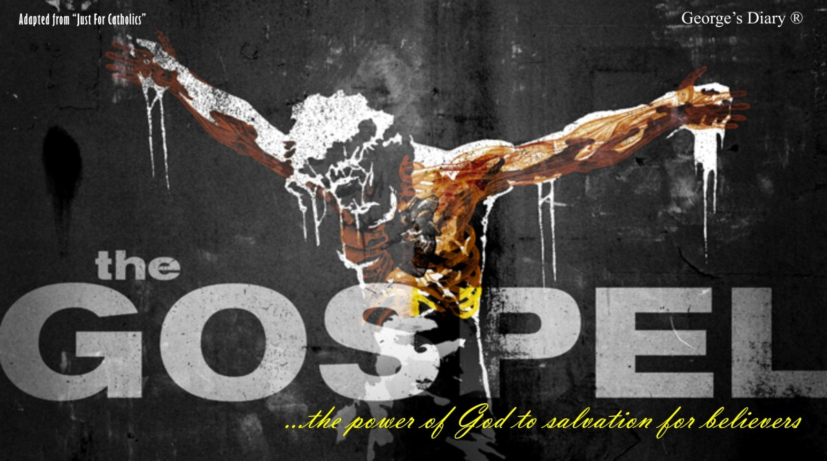 THE GOSPEL: The Power of God to Salvation for Believers