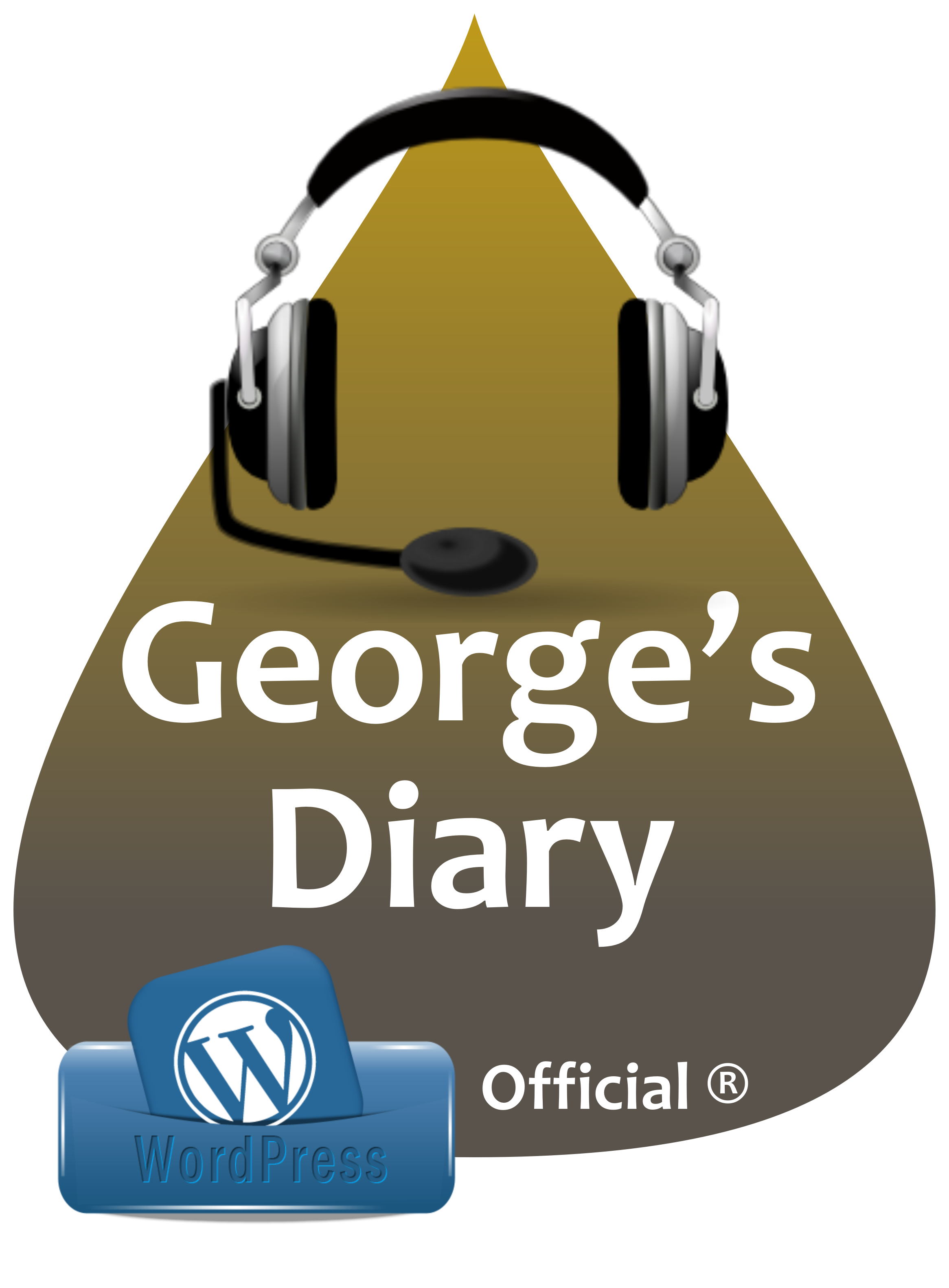 George's Dairy Logo