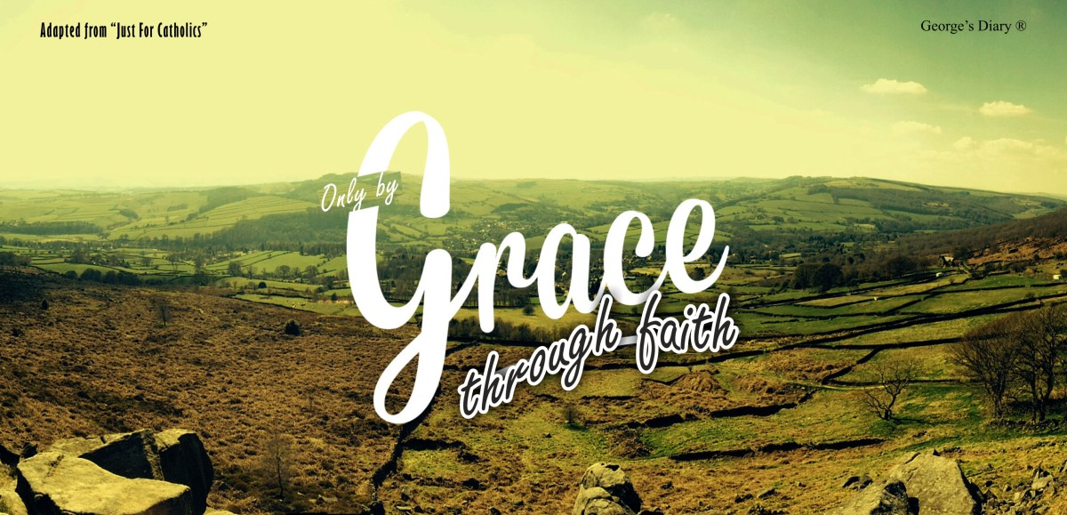 SALVATION: Only By Grace through Faith