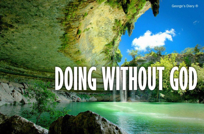 doing without