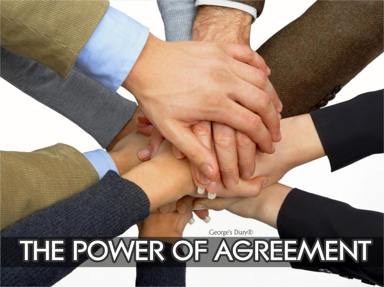 POWER OF AGREEMENT