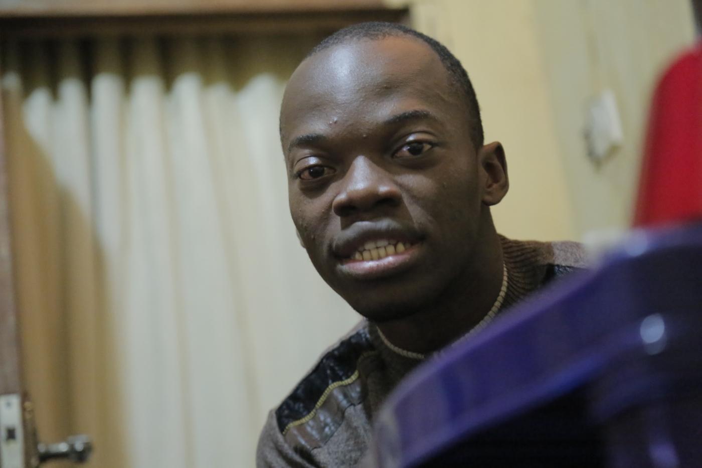 George Onyedika Nnadozie