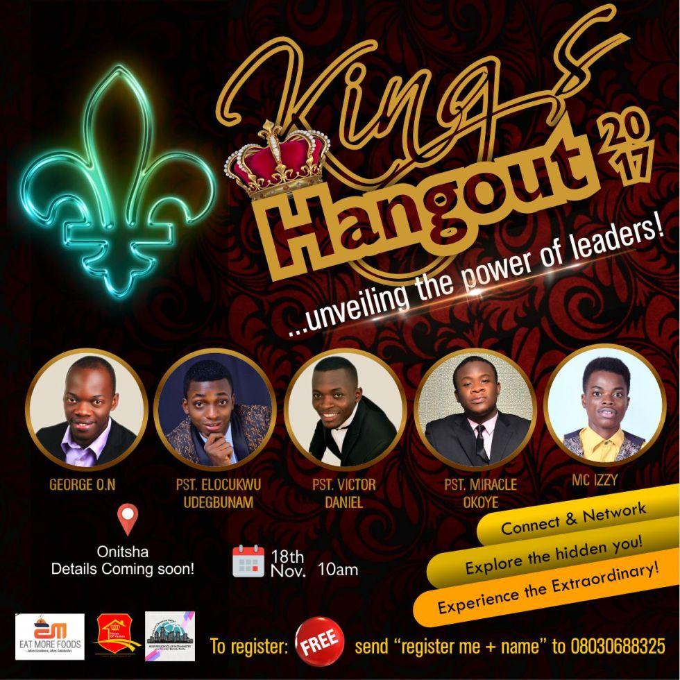 KINGS HANGOUT 2