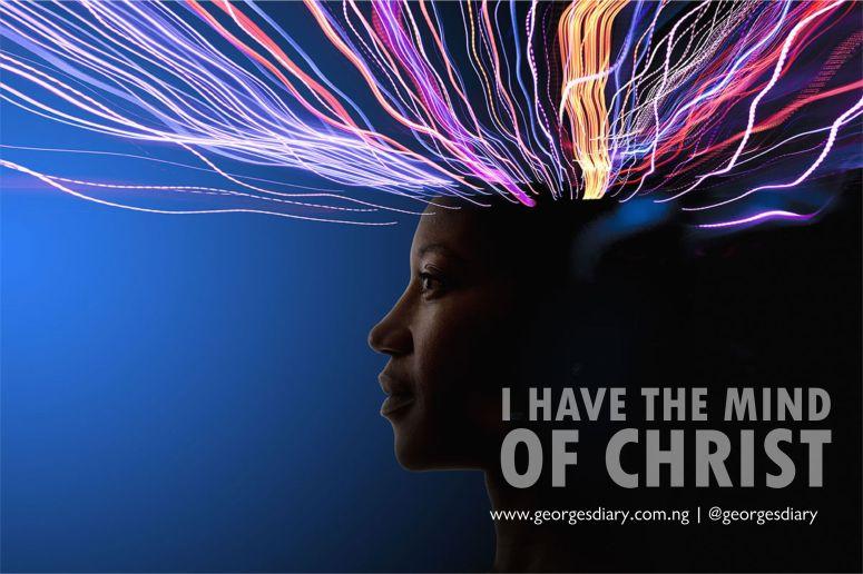 MIND OF CHRIST