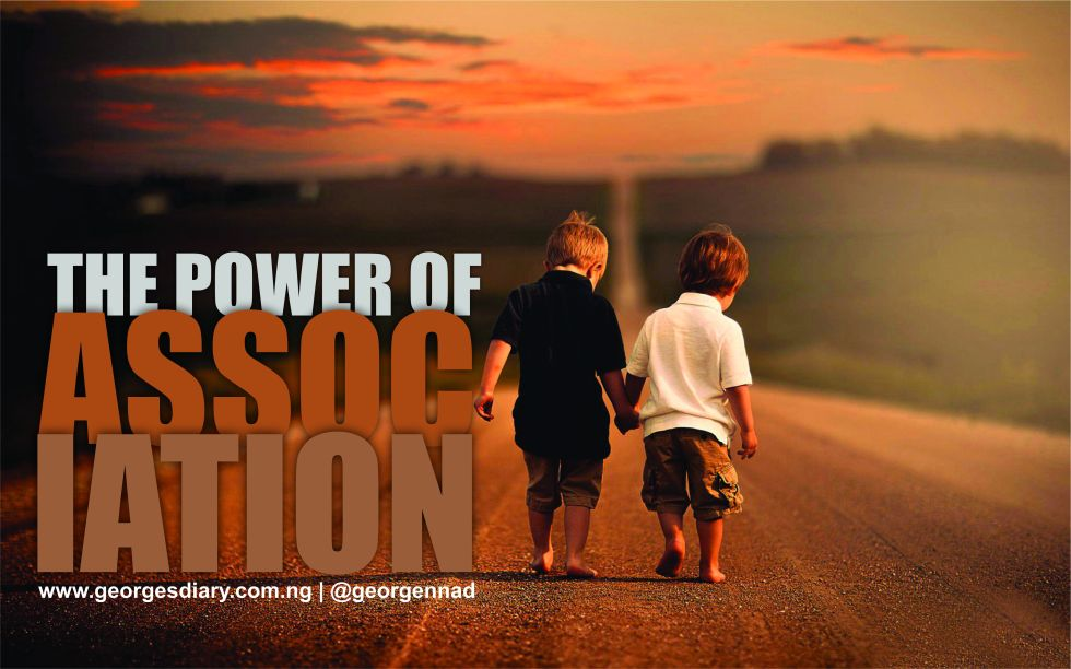 POWER OF ASSOCIATION