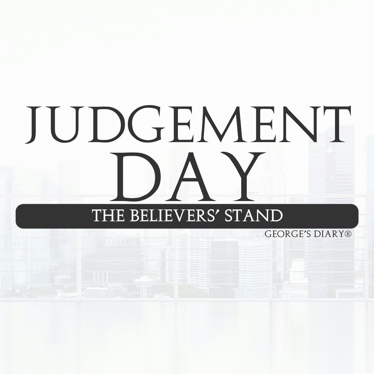 THE BELIEVERS' STAND | The Believers' Stand
