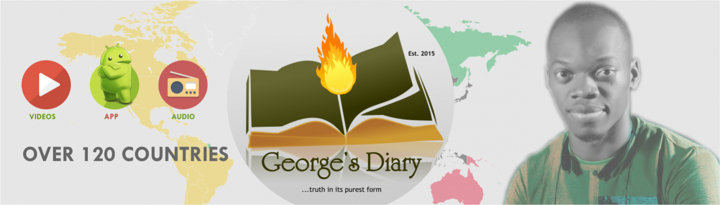 George's Diary