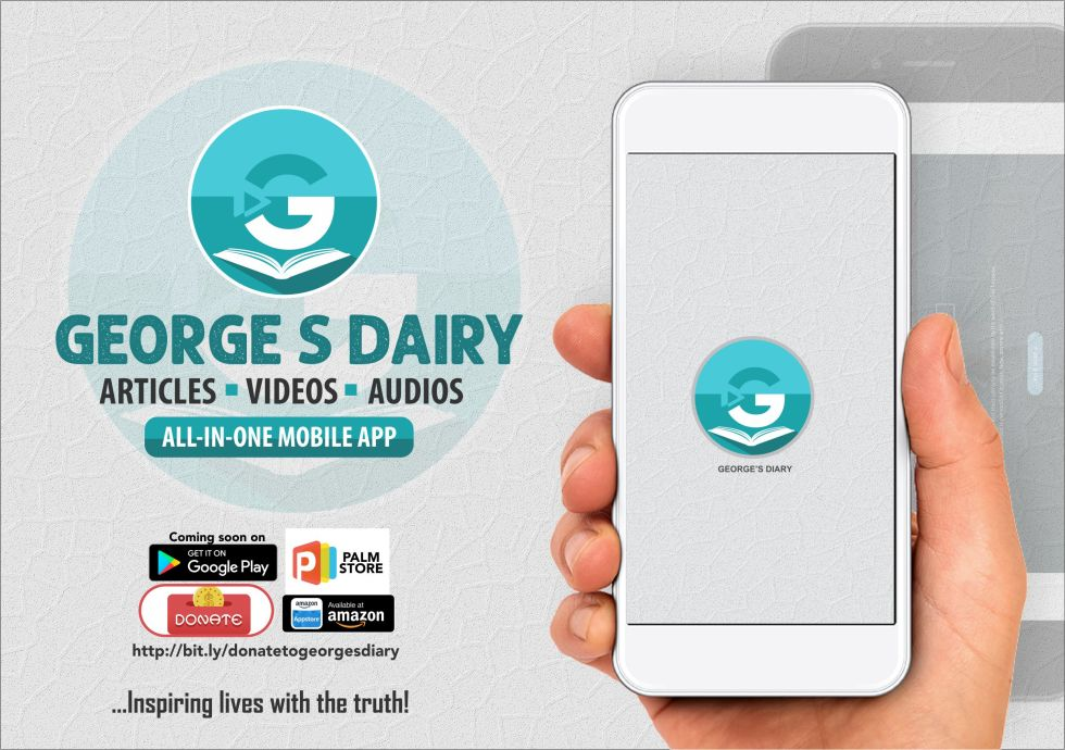 George's Dairy Mobile