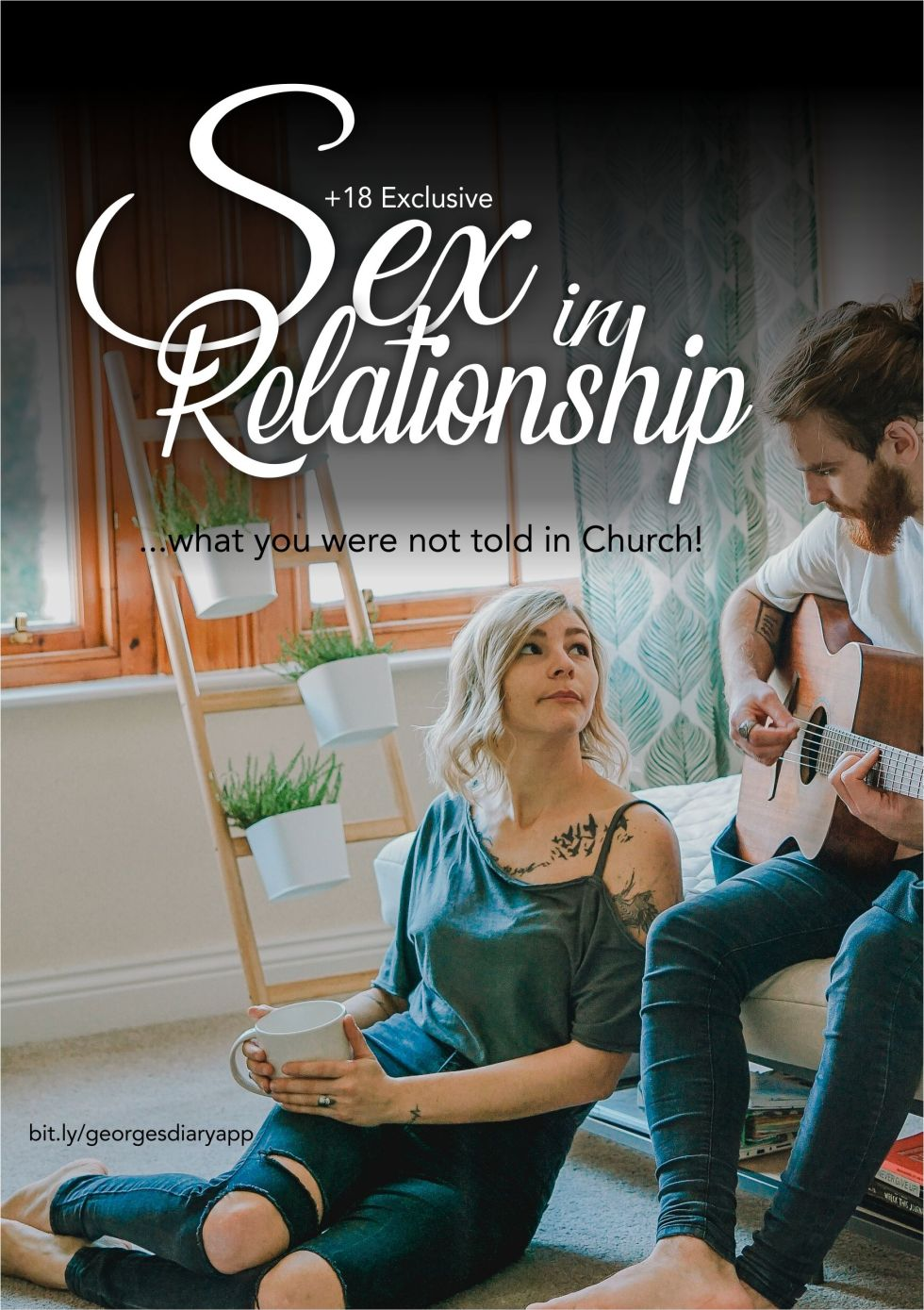 SEX IN RELATIONSHIP