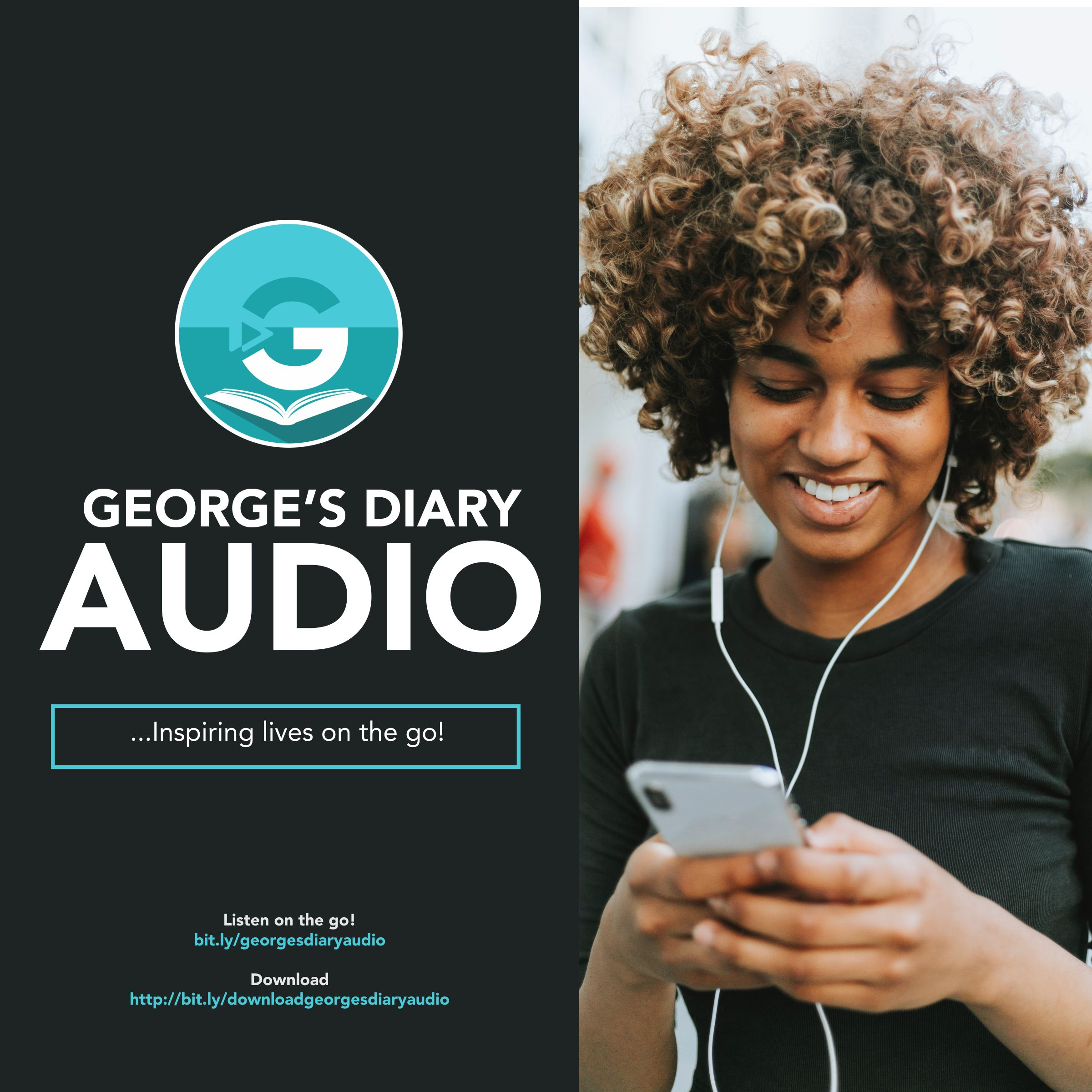 George's Diary Audio Teachings