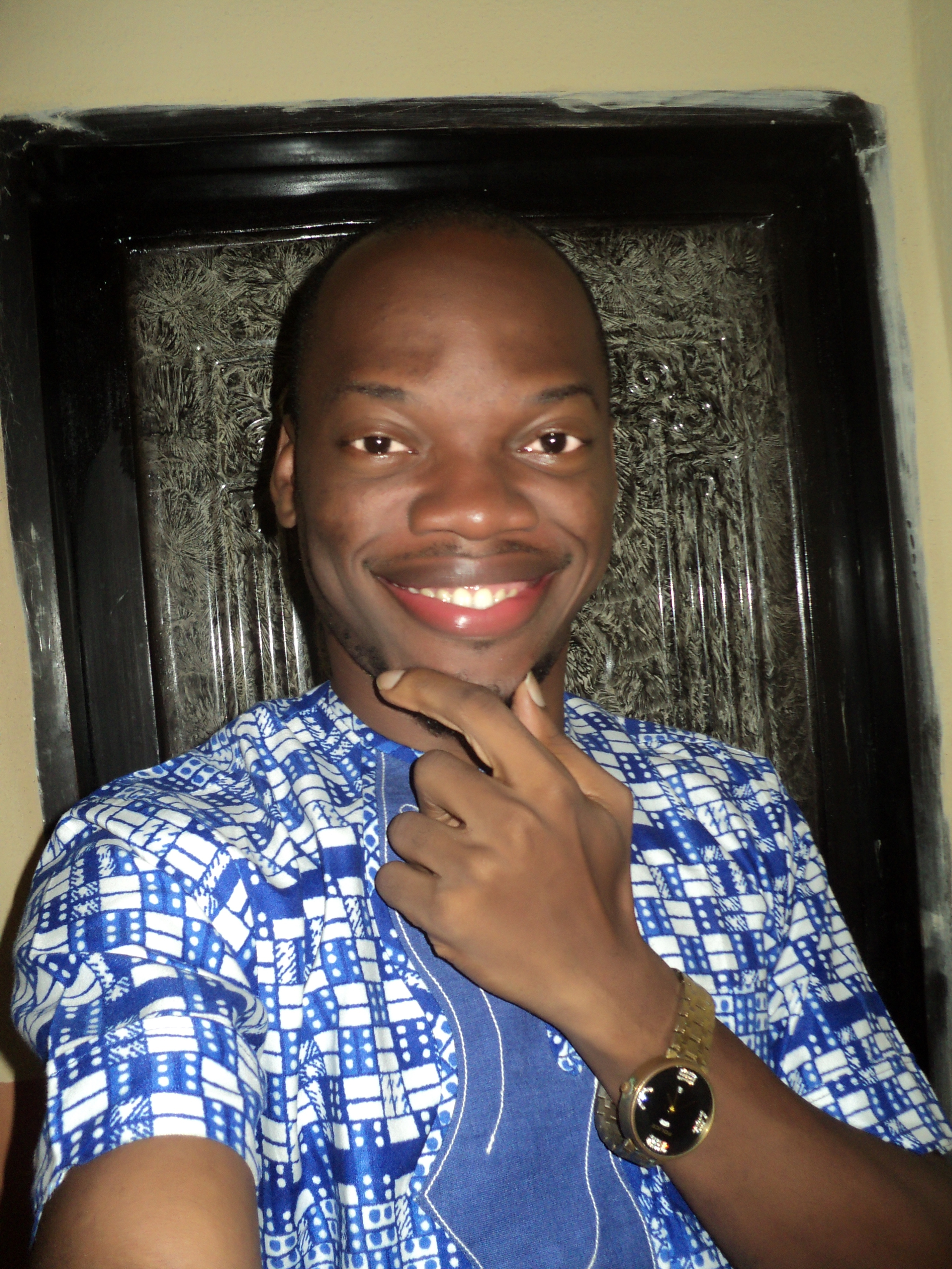 Onyedikachukwu George Nnadozie