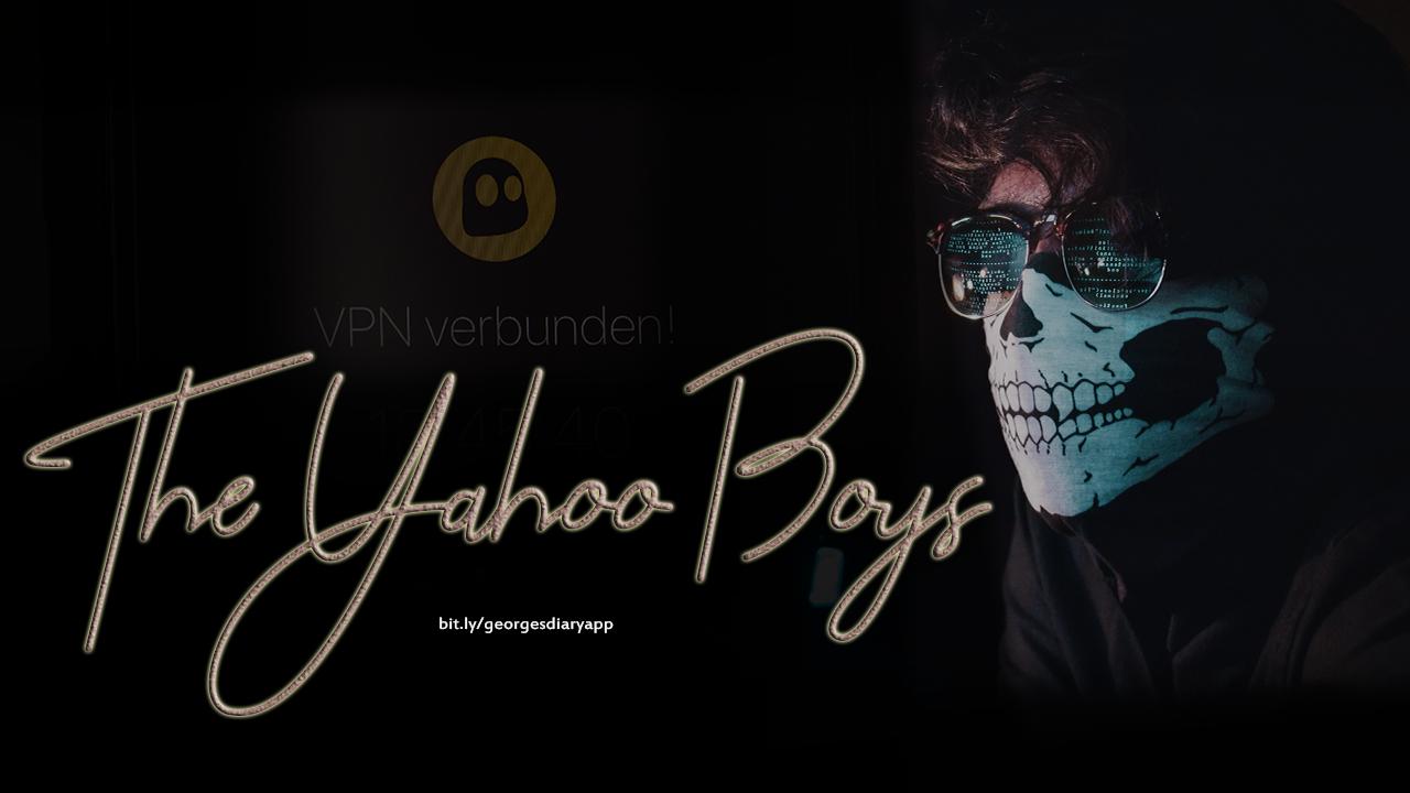 The Yahoo Boys