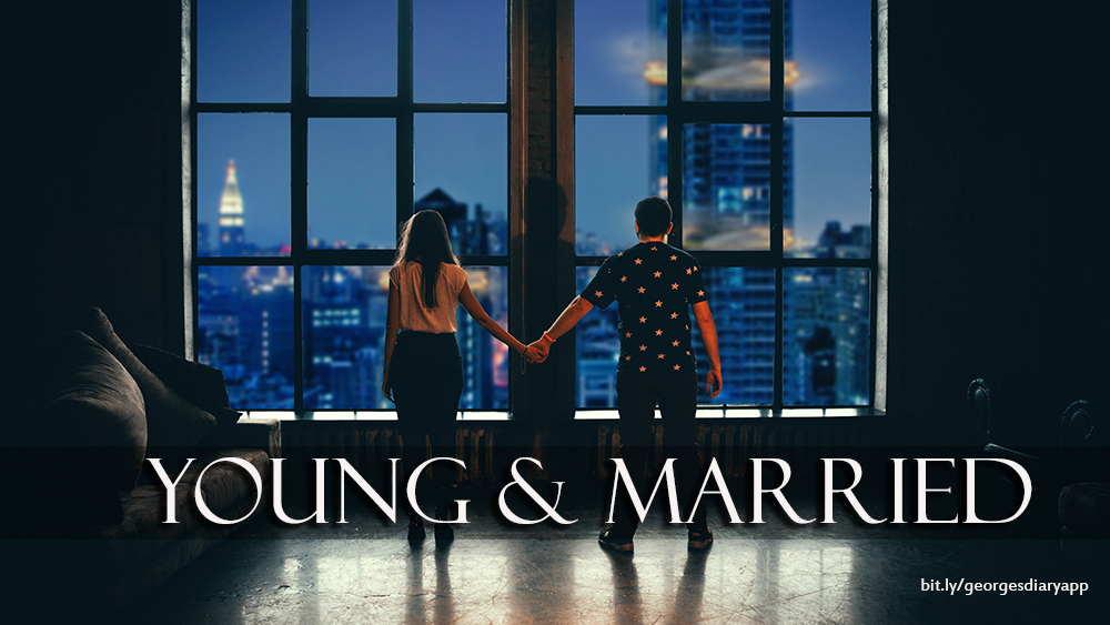 YOUNG AND MARRIED